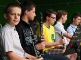 Den hudby 2014 na nádvoří ZUŠ_1