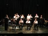 Momentky z koncertu k 60. výročí založení školy_140