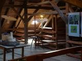 Výstava multimédií a Stanice Pavlov na lávkách ledečského hradu_2