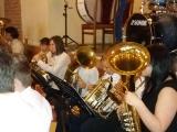 Vánoční koncerty dechového orchestru ZUŠ_13