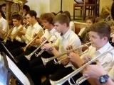 Vánoční koncerty dechového orchestru ZUŠ_14