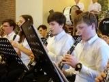 Vánoční koncerty dechového orchestru ZUŠ_16