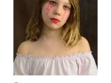Fotoparafráze slavných obrazů vytvořené na březnových workshopech_13