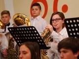 Vánoční koncert dechovky v Bojišti_12