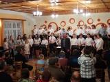 Vánoční koncert dechovky v Bojišti_2