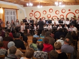 Vánoční koncert dechovky v Bojišti_3
