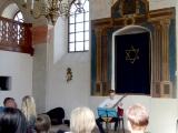 Momentky z koncertu v synagoze Ledeč_19