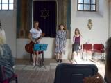 Momentky z koncertu v synagoze Ledeč_21