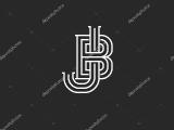 Ukázky osobního loga z iniciál_23