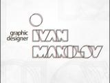 Ukázky osobního loga z iniciál_31