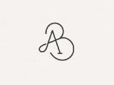 Ukázky osobního loga z iniciál_5