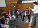Akordeonový orchestr ZUŠ_7