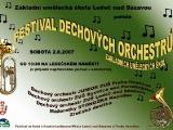Dechový orchestr ZUŠ_1