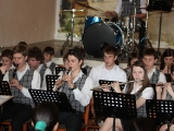 Jarní koncert dechového orchestru 2014_2
