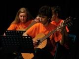Kytarový orchestr 2015_2