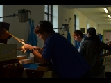 Huť František - sklářský workshop_10