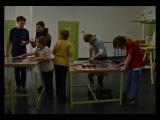 Huť František - sklářský workshop_18