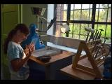 Huť František - sklářský workshop_1