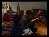 Huť František - sklářský workshop_31