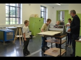 Huť František - sklářský workshop_41