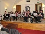 Akordeonisté ledečské ZUŠ na koncertě v Telči_9