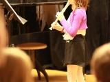 Únorový koncert pěvěckého a dechového oddělení_1