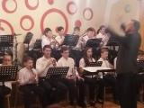 Vánoční koncerty dechového orchestru ZUŠ_39