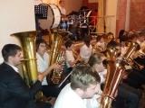 Vánoční koncerty dechového orchestru ZUŠ_8