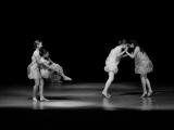 Momentky ze soutěže tanečnic v Ústí nad Orlicí_12
