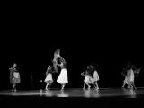 Momentky ze soutěže tanečnic v Ústí nad Orlicí_15