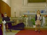 Žáci ZUŠ hrají na akci Noc kostelů_14