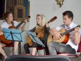 Momentky z koncertu v synagoze Ledeč_1
