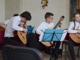 Momentky z koncertu v synagoze Ledeč_3