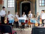 Momentky z koncertu v synagoze Ledeč_7