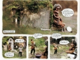 Ukázky na téma fotokomiks a loutky v přírodě_12