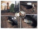 Ukázky na téma fotokomiks a loutky v přírodě_14