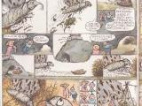 Ukázky na téma fotokomiks a loutky v přírodě_6
