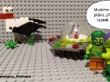 Vtipy - fotovtipy hlavně ze stavebnice lego_13