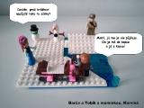 Vtipy - fotovtipy hlavně ze stavebnice lego_14
