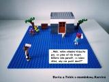 Vtipy - fotovtipy hlavně ze stavebnice lego_15