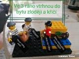 Vtipy - fotovtipy hlavně ze stavebnice lego_17