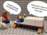 Vtipy - fotovtipy hlavně ze stavebnice lego_18