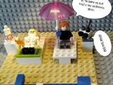 Vtipy - fotovtipy hlavně ze stavebnice lego_19