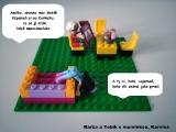 Vtipy - fotovtipy hlavně ze stavebnice lego_20