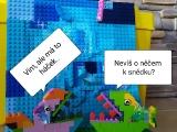 Vtipy - fotovtipy hlavně ze stavebnice lego_22