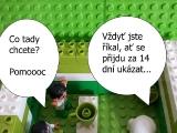 Vtipy - fotovtipy hlavně ze stavebnice lego_29