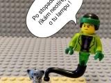 Vtipy - fotovtipy hlavně ze stavebnice lego_31