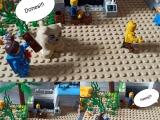 Vtipy - fotovtipy hlavně ze stavebnice lego_32