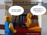 Vtipy - fotovtipy hlavně ze stavebnice lego_36
