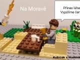 Vtipy - fotovtipy hlavně ze stavebnice lego_38